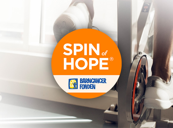 Spin of Hope